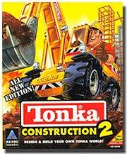 Tonka Construction 2 (Ages 5+)