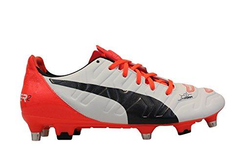 Puma Evopower 2.2 Mixed Sg, Chaussures de Football homme