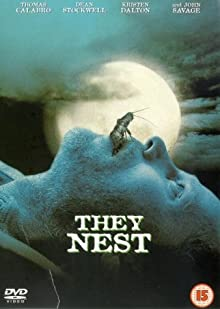 [cinemageddon org] They Nest [2000/DVDRIP/XViD] preview 0