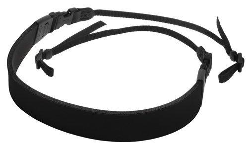 Op/Tech Usa Fashion Strap, 3/8-Inch Black