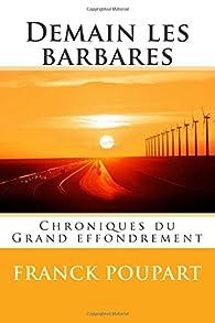 """Résultat de recherche d'images pour """"demain les barbares"""""""