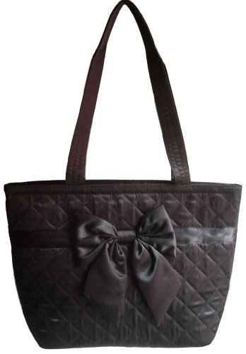 naraya-handmade-shoulder-bag-black-satin-with-sweet-ribbon