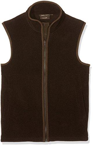 baleno-harvey-mens-fleece-vest-brown-brown-sizes