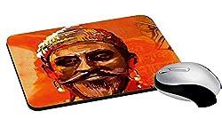 meSleep Shivaji Mouse Pad