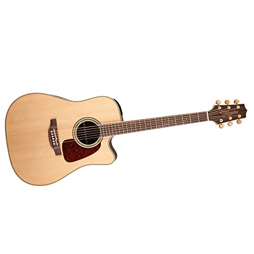 Takamine Gn71Ce-Nat Nex Cutaway Acoustic-Electric Guitar, Natural