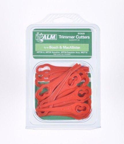alm-macallister-recharge-lidl-florabest-plastic-trimmer-blades-bq026-pack-of-20