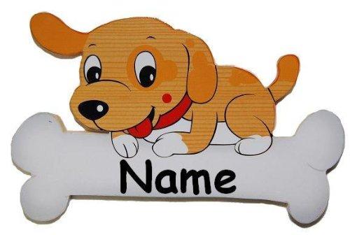 Namensschilder Aus Holz FUr Kinderzimmer ~ Türschild Namensschild Schild  Kinderzimmer  aus Holz  Kinder