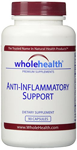 Anti-Inflammatory Support, 90 Capsules