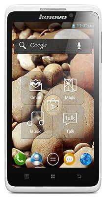 Lenovo Ideaphone S890 (White)