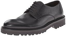 To Boot New York Men\'s Logan Oxford, Bott Black, 11.5 M US