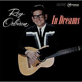 Cubra la imagen de la canción Distant Drums por Roy Orbison