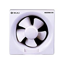 Bajaj Maxima 250mm Exhaust Fan