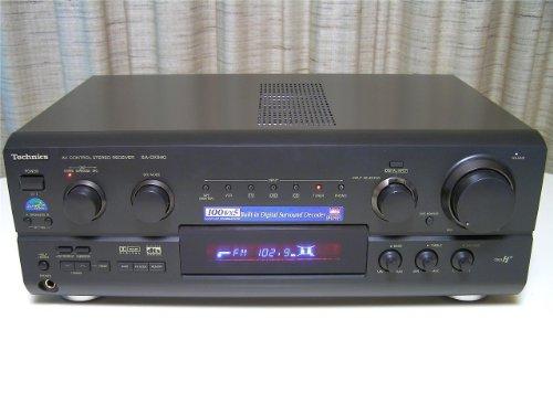 Technics SA DX940