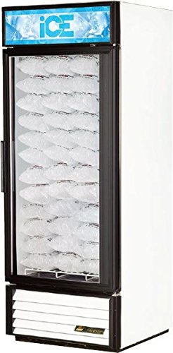 True Mfg GDIM-26NT, 1 Door, Swing Door Freezer (True Refrigerator Residential compare prices)