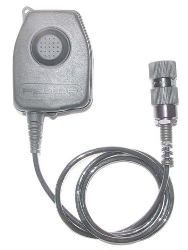 Peltor Push To Talk Adapters