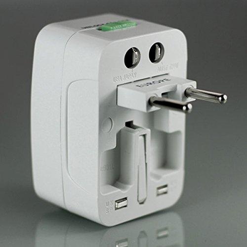 Multi-function Convenient Global Universal Converter Plug
