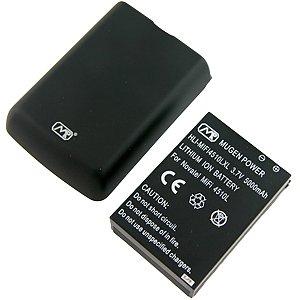 Novatel Wireless MiFi 4510L 4G LTE Battery Door Back Cover