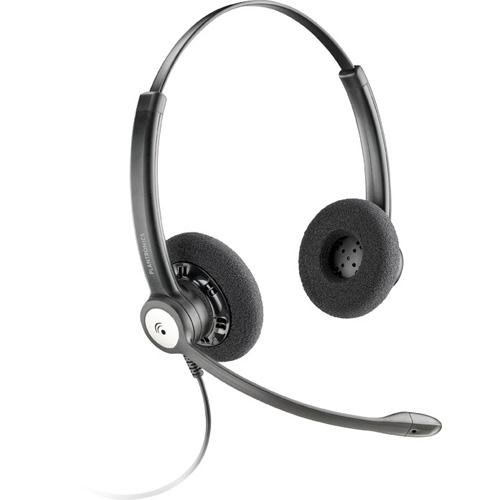 Plantronics Entera HW121N; 150 - 6800 Hz; semi-open; Multi