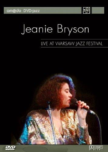 Jeannie Bryson - Live At Warsaw Jazz Festival