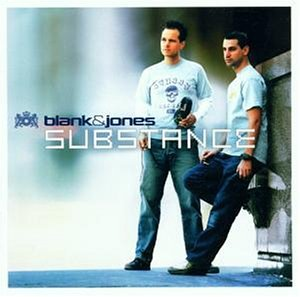 Blank & Jones - Substance (Disc One) - Zortam Music