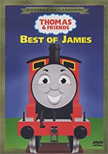Thomas the Tank Engine and Friends - Best of James