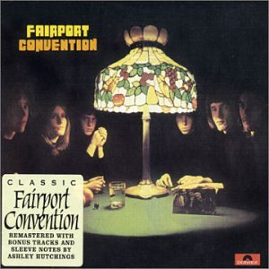 Fairport Convention - Fairport Convention - Zortam Music