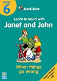 Janet and John Pb Book 6 (Janet & John Reading Scheme) (Bk.6)
