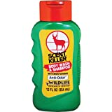 Wildlife Research 540-12 Scent Killer Body Wash