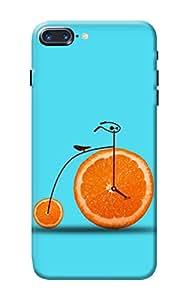 Apple iPhone 7 Plus Designer Back Cover KanvasCases Premium 3D Printed Hard Case