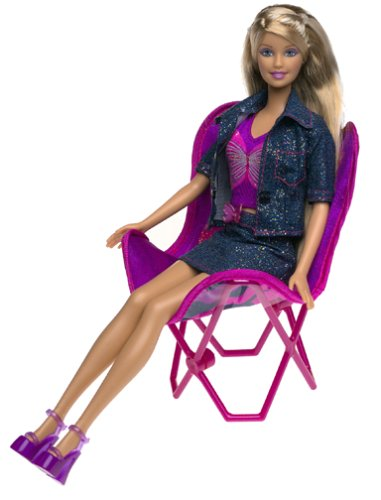 Buy Barbie Chair Flair