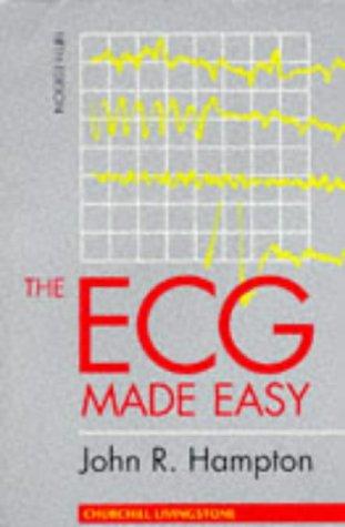 The ECG Made Easy, 5e