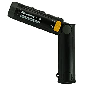 Panasonic EY503B-1 2.4-Volt Ni-Cad 1/4-Inch Hex Cordless Drill/Driver