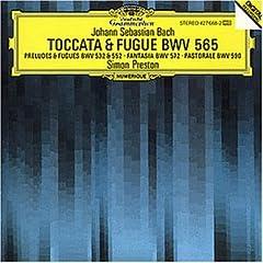 J.S Bach - Toccatas 412N40206BL._SL500_AA240_