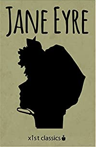Jane Eyre by Charlotte Brontë ebook deal
