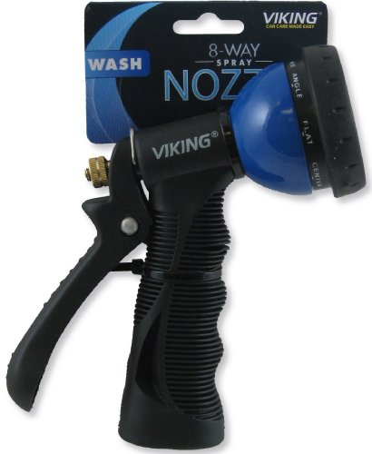 Viking 912600 8-Way Heavy Duty Spray Nozzle