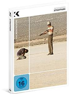 Strafpark (MediaBook)