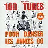 100 Tubes des années 60