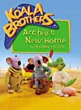 Koala Brothers - Archie's New Home [DVD]