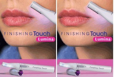 finishing-touch-lumina-lighted-hair-remover-with-pivoting-head-pack-of-2