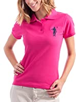 POLO CLUB Polo Original Big Player (Fucsia)