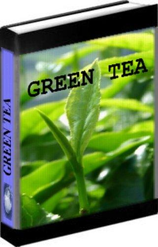 Green Tea - Health Benefits, Weight Loss + Much More
