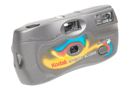 Kodak Advantix Access APS Photo