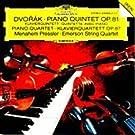 Quintett Op.81/Quartett Op.87