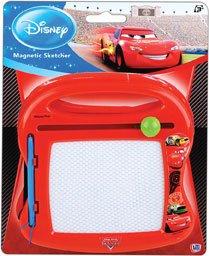 Disney Cars Magnetic Sketcher (1 supplied)