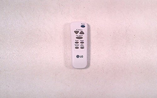 LG 6711A20066H Remote Controller Assembly