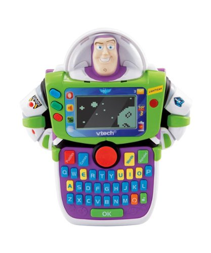 V Tech Toy Story 3 - Buzz Lightyear Learn and Go