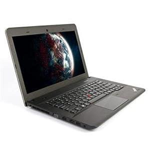 1] LENOVO ThinkPad E431 14W HD Antiglare Midnight Black No WWAN