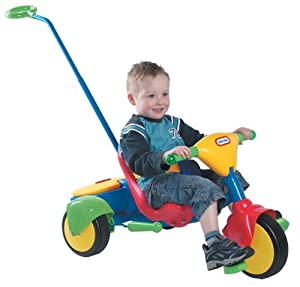 Little Tikes Lo Rider Trike