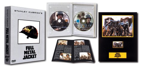 Full Metal Jacket (Special Edition, Box)