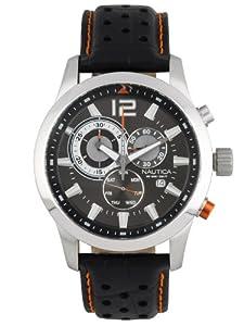 Nautica A22564G Reloj de caballero
